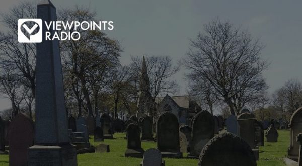 20-43 Segment 2: Examining The Death-Care Industry