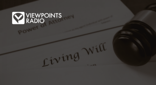 21-15 Segment 2: End-Of-Life Planning: Have You Gotten Your Affairs In Order?