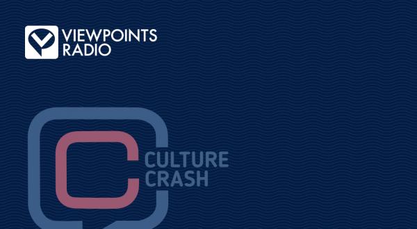 Culture Crash 21-15: The Latest Album By Band, AJR