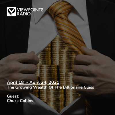 The Growing Wealth Of The Billionaire Class
