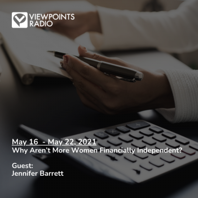 21-20 Segment 2: Why Aren't More Women Financially Independent?