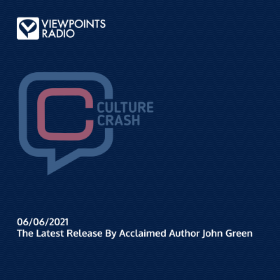 The Latest Release By Acclaimed Author John Green