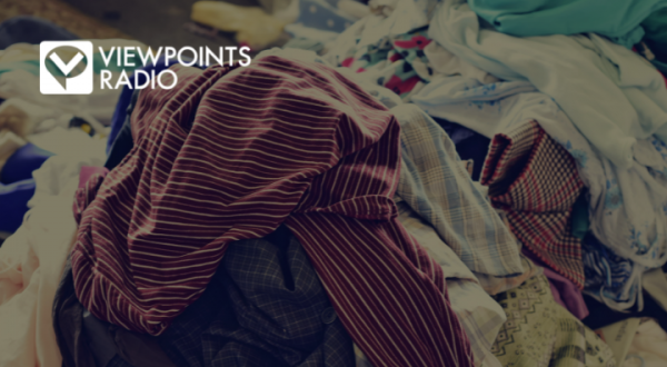 21-25 Segment 2: The Toll of Excess Clothes Production