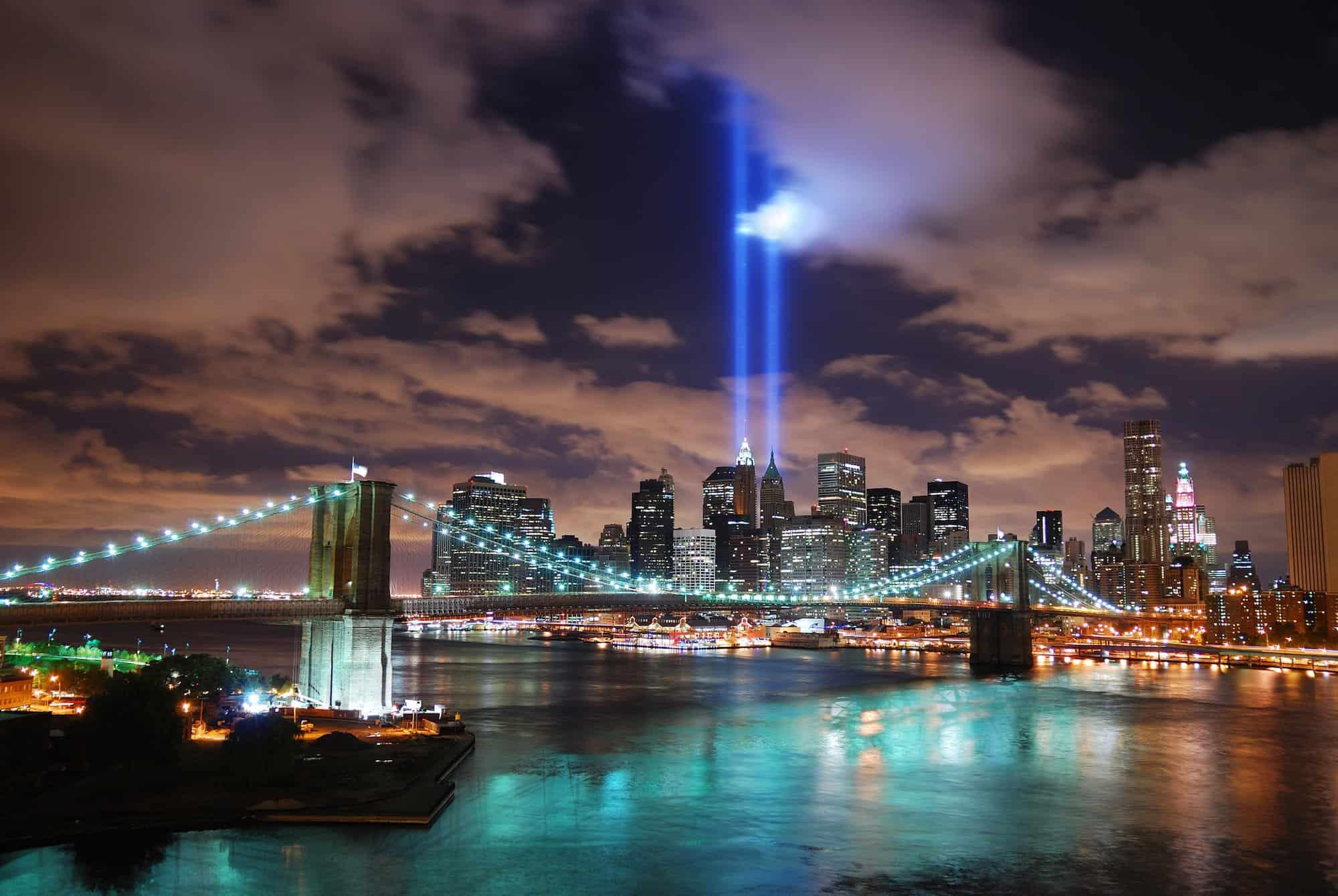 The 20 Year Anniversary of 9/11