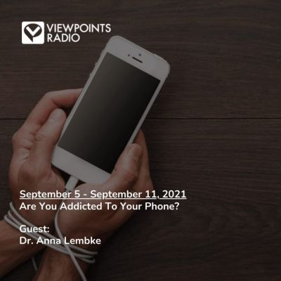 Are You Addicted To Your Phone? - featured image